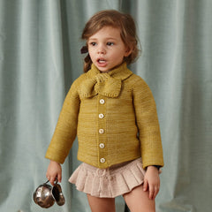 Scout Cardigan