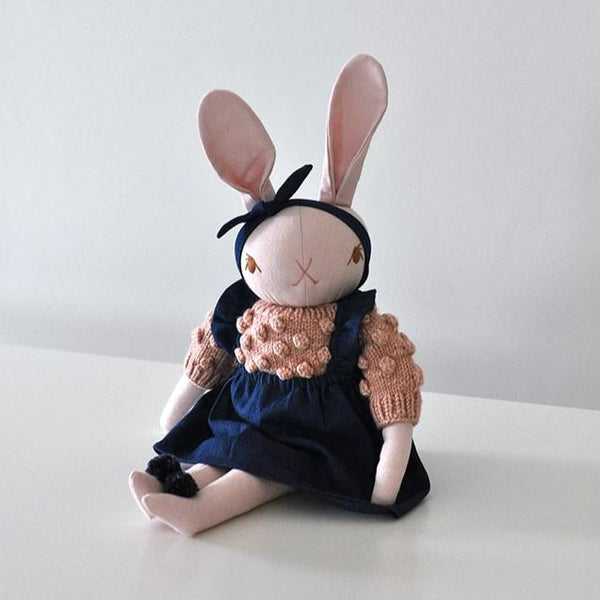 Misha & Puff x PDC - Large Rabbit - Rosie
