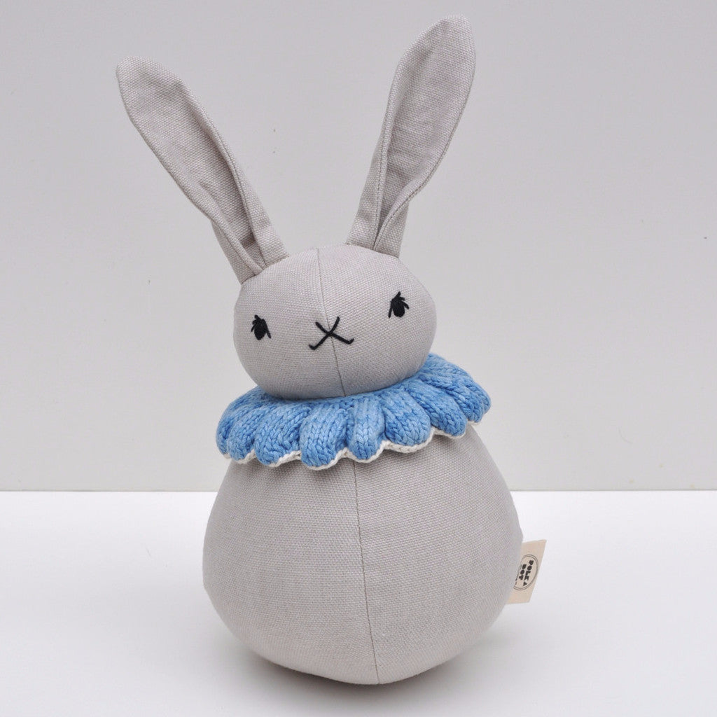 Roly Poly Rabbit