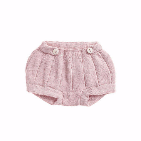 Pleated Bloomers