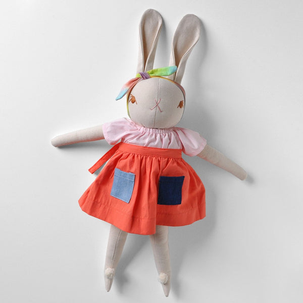 PDC Large Rabbit - Cora