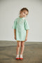 Emma dress - mint