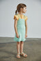 Margot sundress - mint