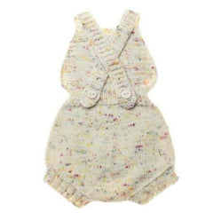 Sugar Maple Sunsuit