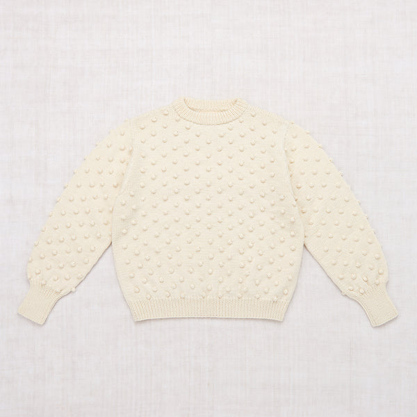 Adult Popcorn Crew Sweater