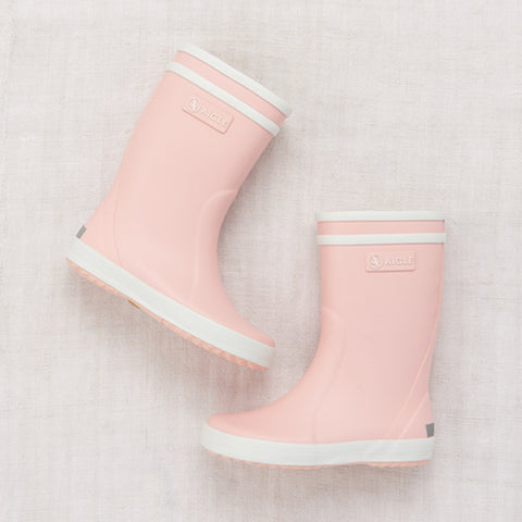 Kid Rainboots