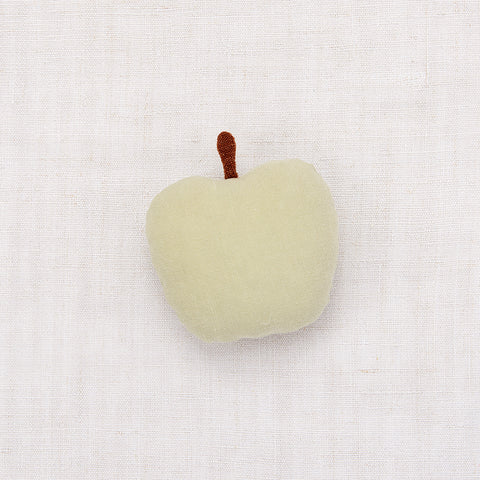 Apple Rattle