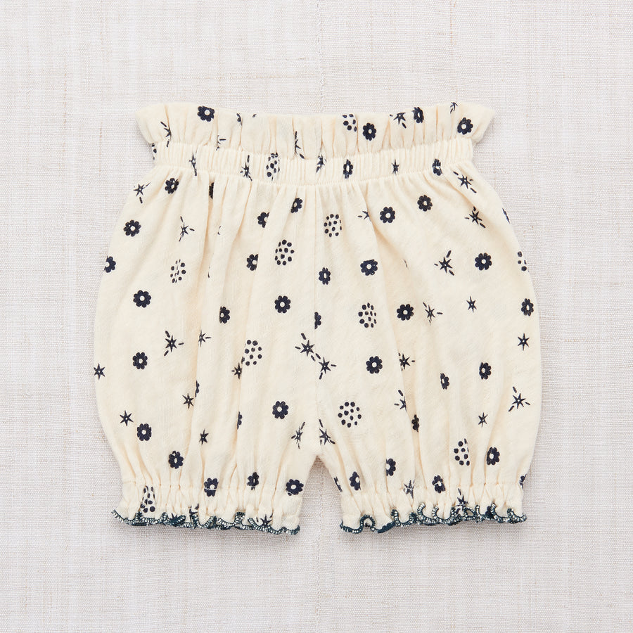 Bubble Shorts - Bandana Print