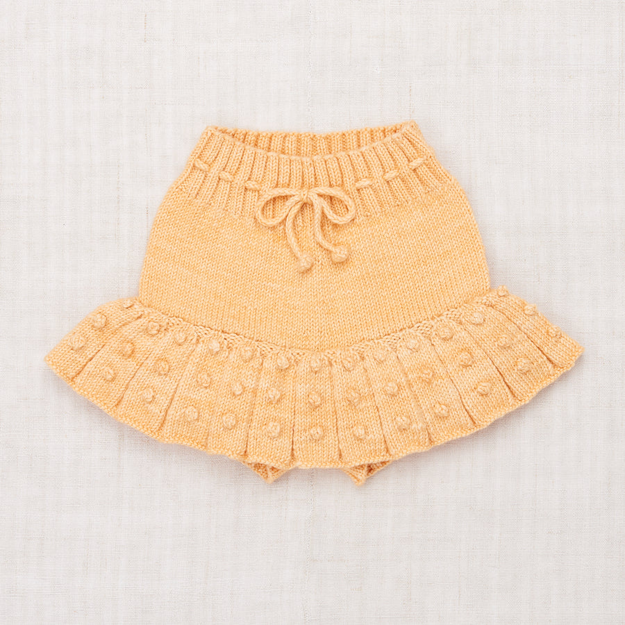 Popcorn Skating Pond Skirt