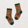 Brimfield Crew Socks