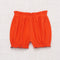 Bubble Shorts - Crimson Red