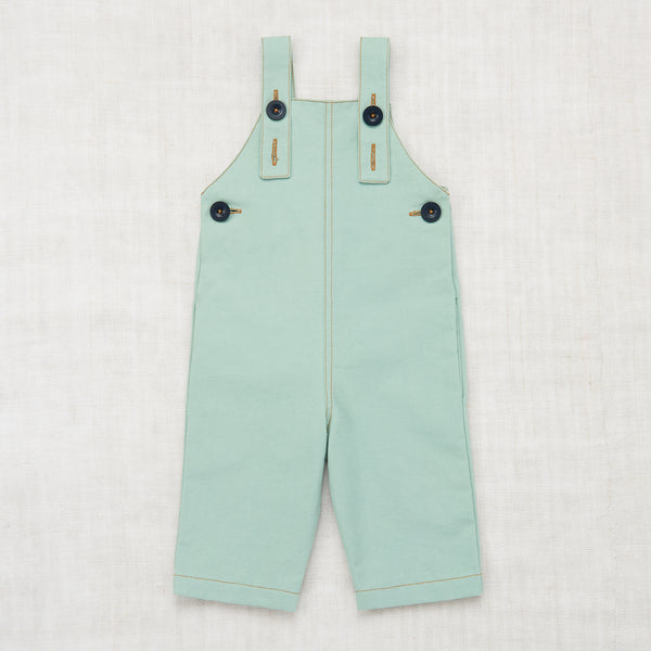 Canvas Overall
