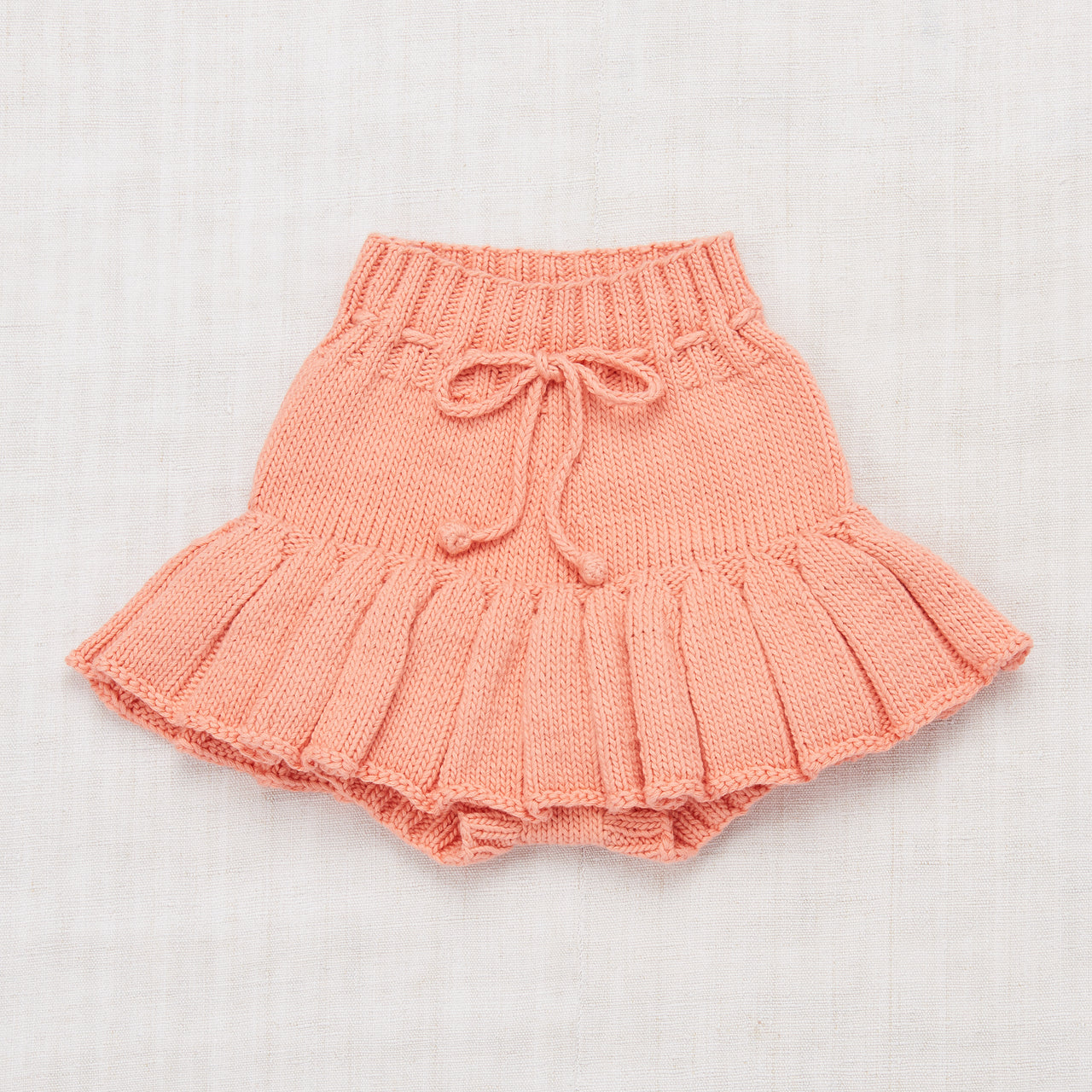 Skating Pond Skirt - Coral