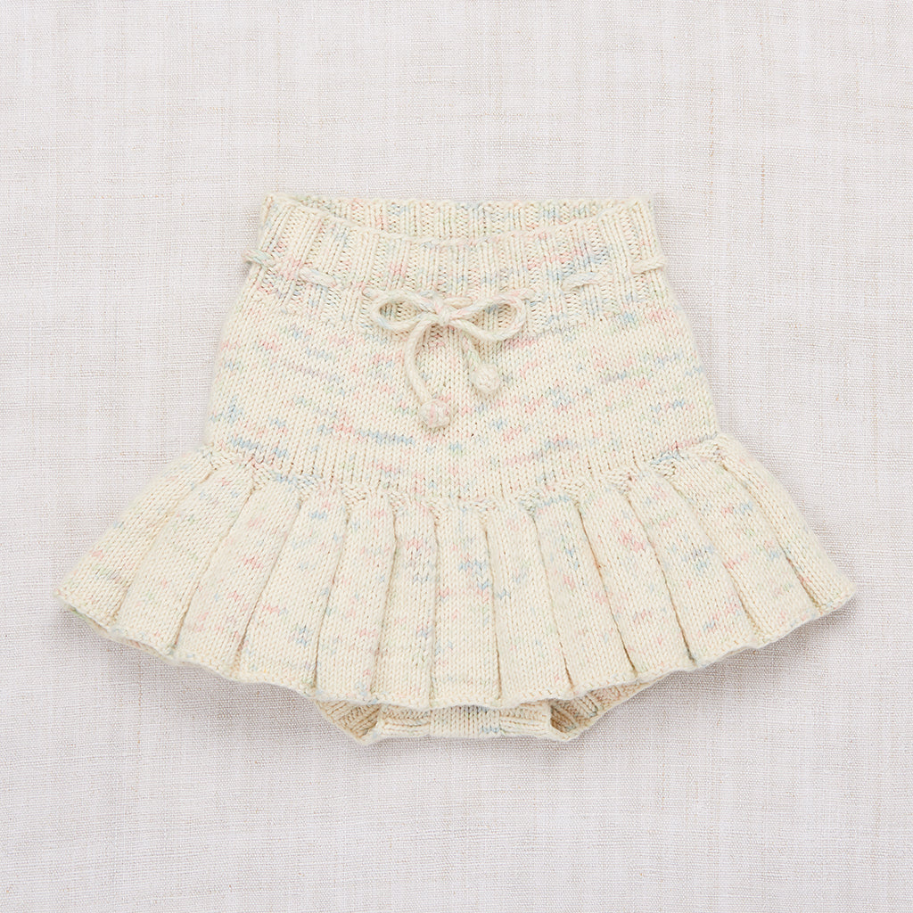 Confetti Cotton Skating Pond Skirt