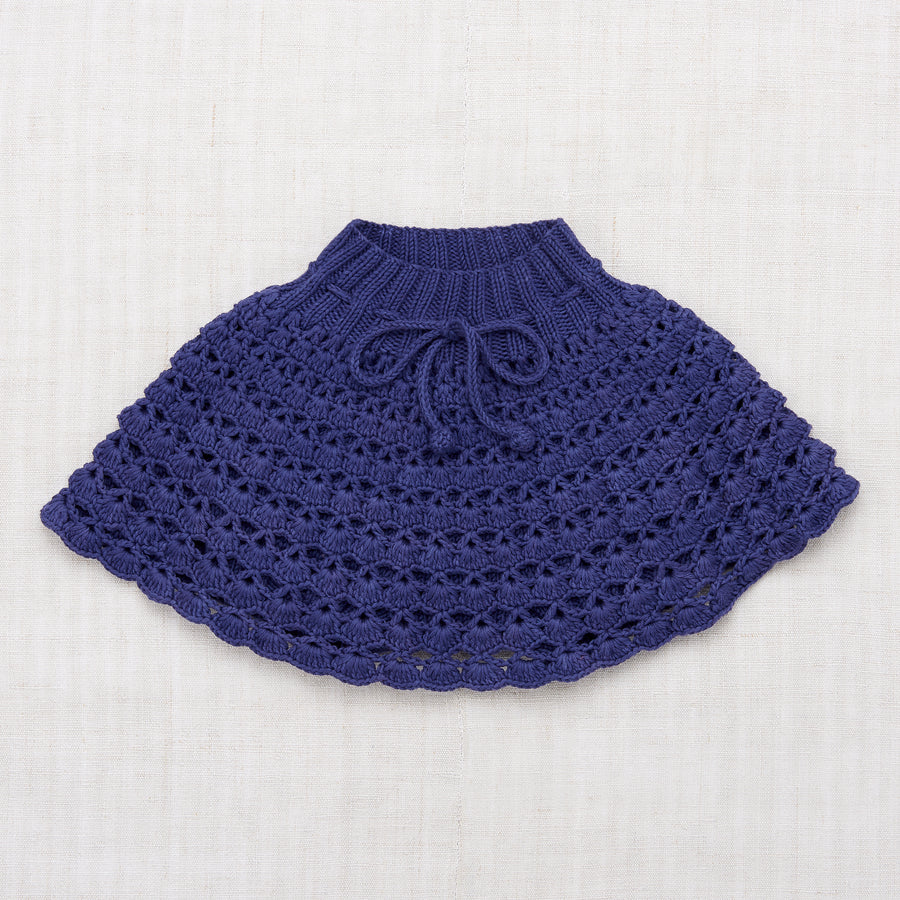 Crochet Skating Skirt