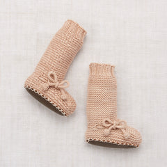 Layette Tall Day Hike Booties
