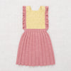 Diamond Popcorn Pinafore