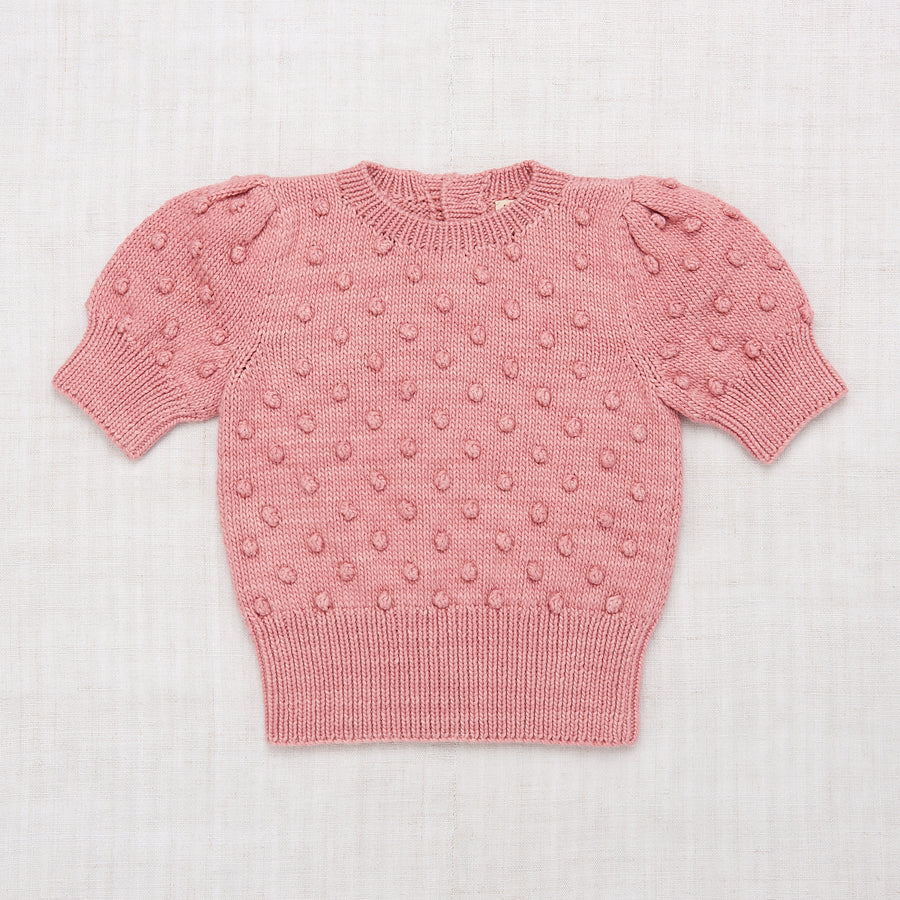 Ellie Popcorn Sweater