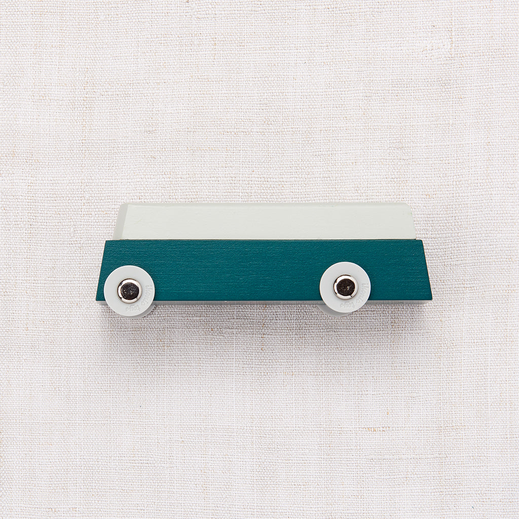 Wooden Toy Car #4