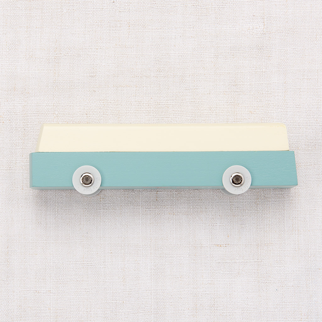Wooden Toy Car #5