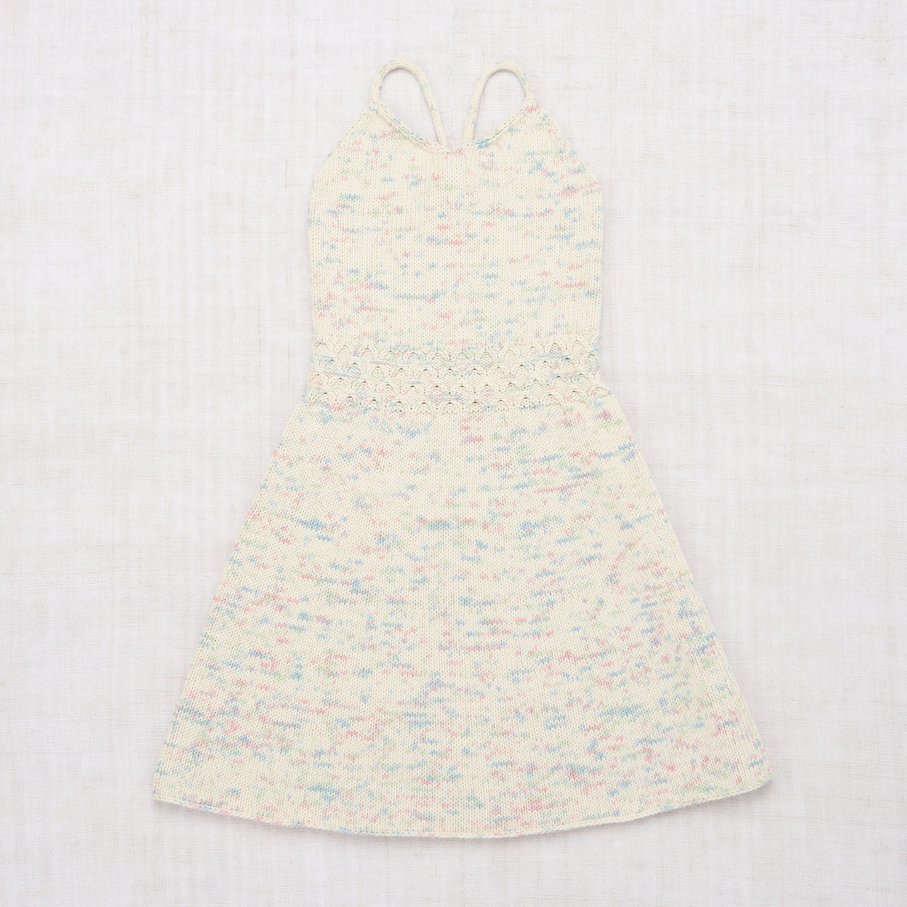 Gigi Sundress - Faded Space Dye