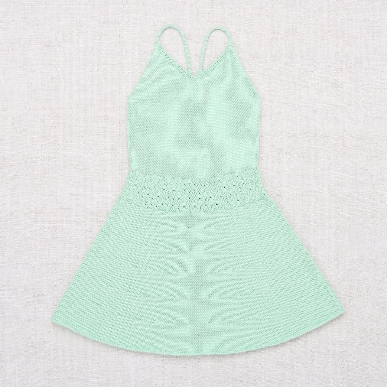 Gigi Sundress - Mint