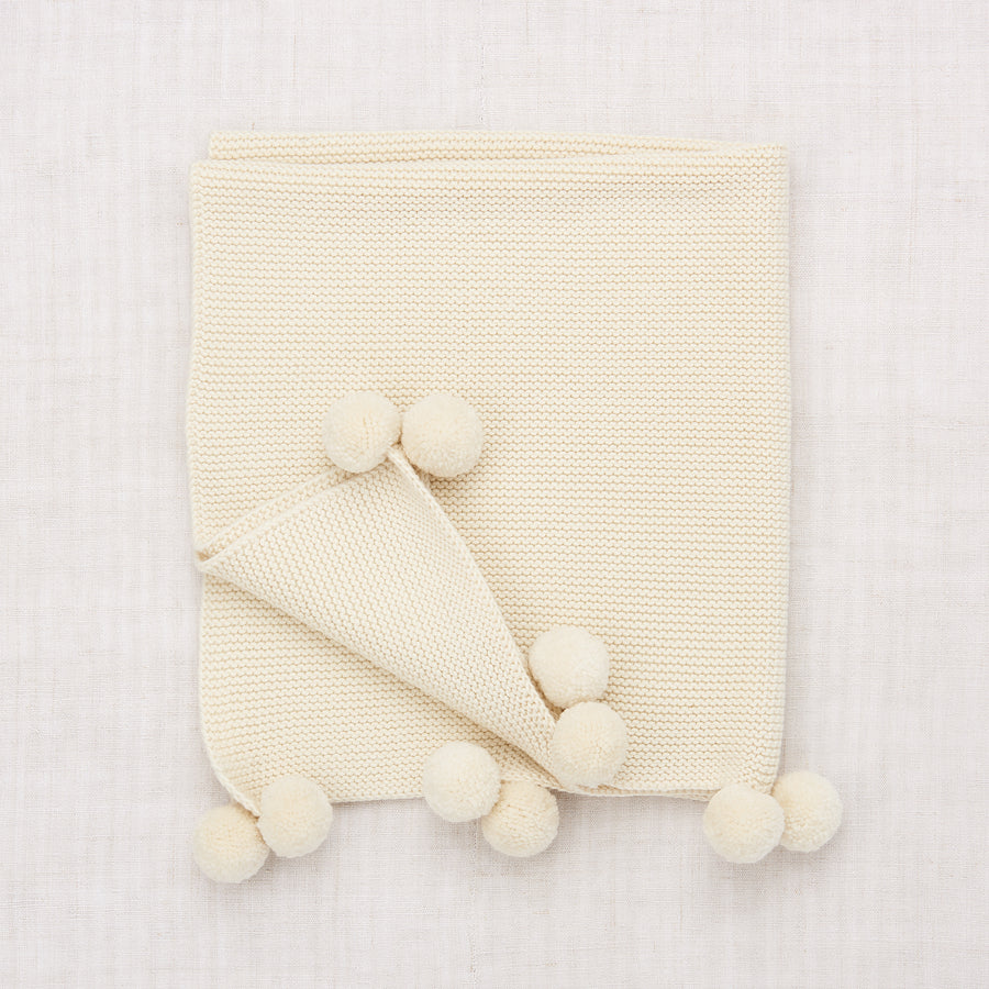 Layette Heirloom Blanket