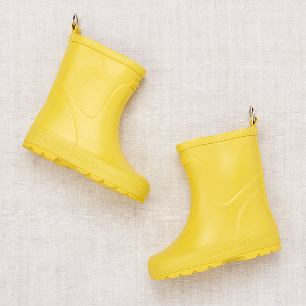 Kiddo Rubber Boots