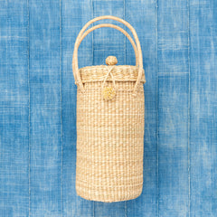 Large Lunch Pail Basket