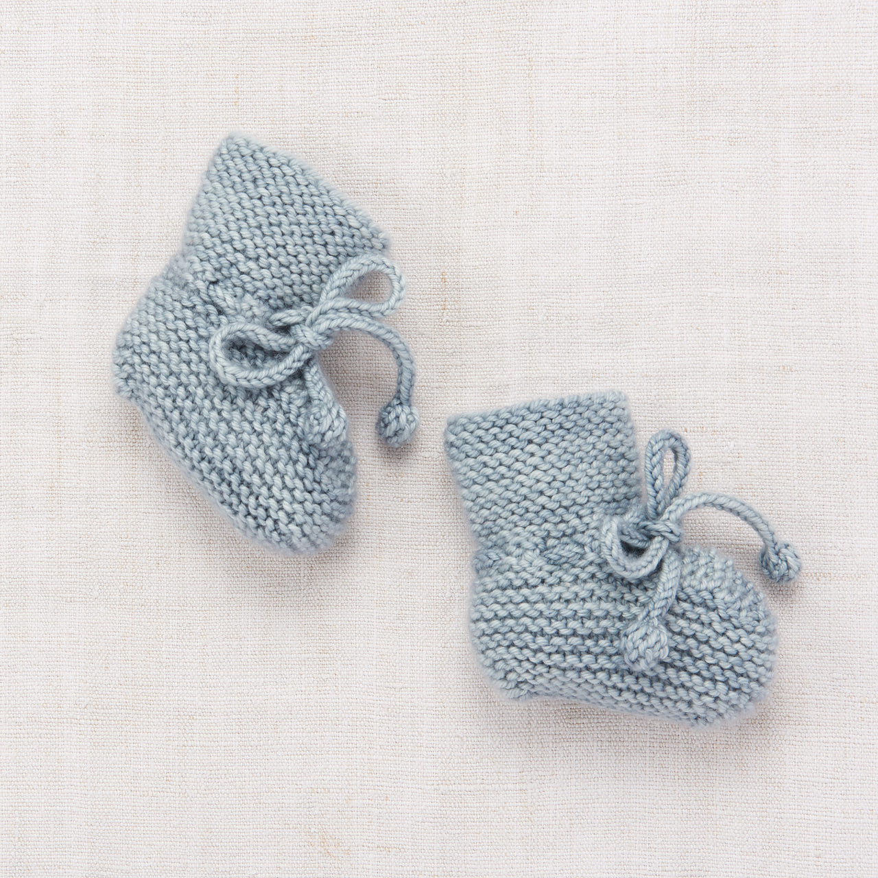 Layette Classic Booties