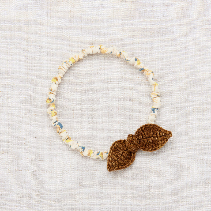 Layette Leaf Headband
