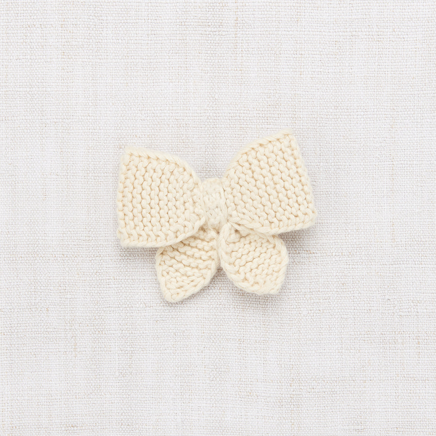 Medium Puff Bow