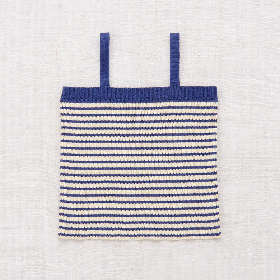 Mini Stripe Tank