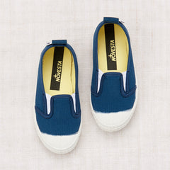 Star Kid Slip-On Sneaker