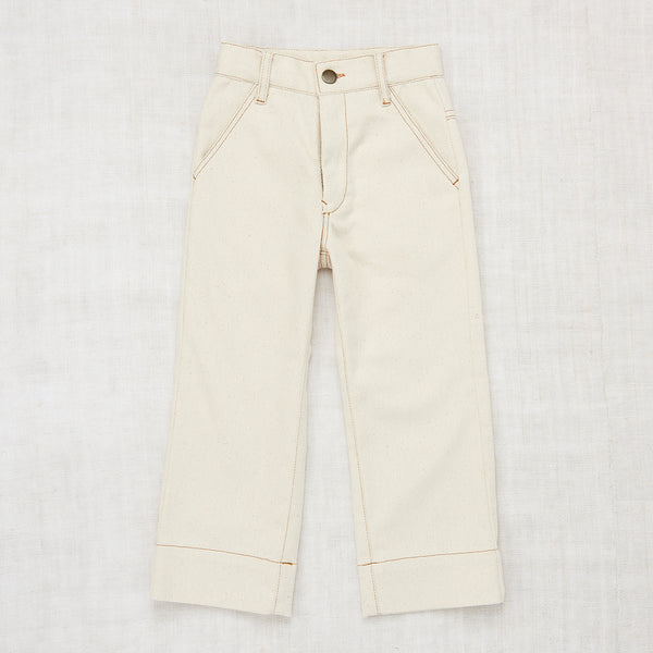 One Pocket Jean - Natural