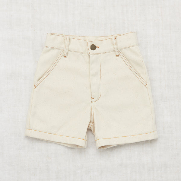 One Pocket Shorts