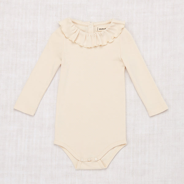 Paloma Onesie - Natural