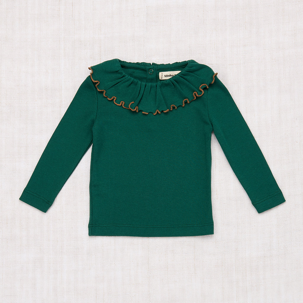 Paloma Top - Laurel