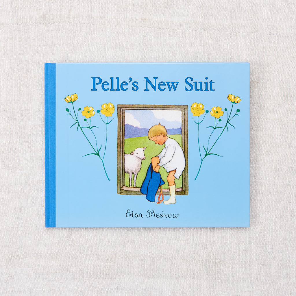 Pelle\'s New Suit – Misha and Puff