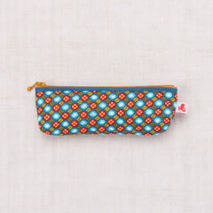 Mini Quilted Pencil Case