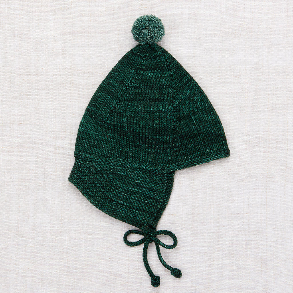 Pointy Peak Hat - Laurel