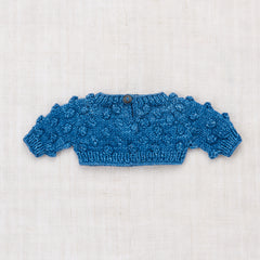 Popcorn Sweater for PDC / Cobalt
