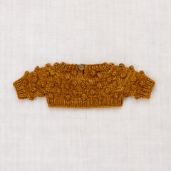 Popcorn Sweater for PDC / Spun Gold