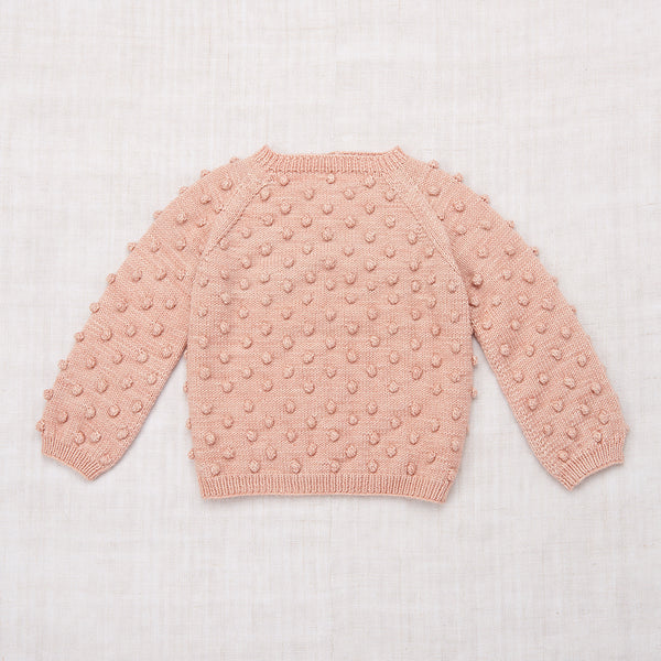 Misha & Puff x Apolina - Popcorn Sweater