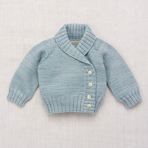 Layette Salt Water Cardigan