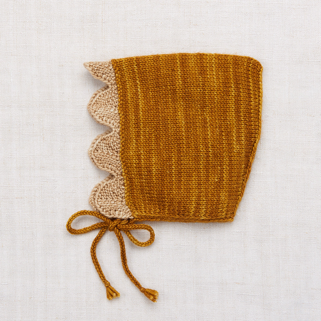 Scallop Bonnet