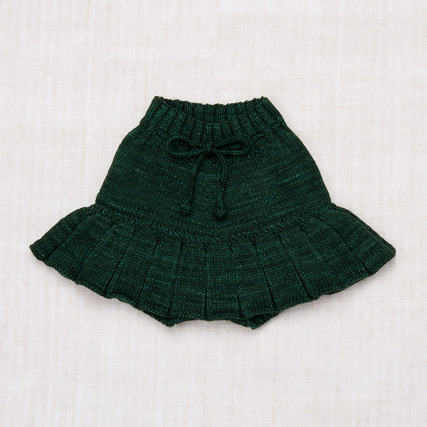 Skating Pond Skirt - Laurel Solid