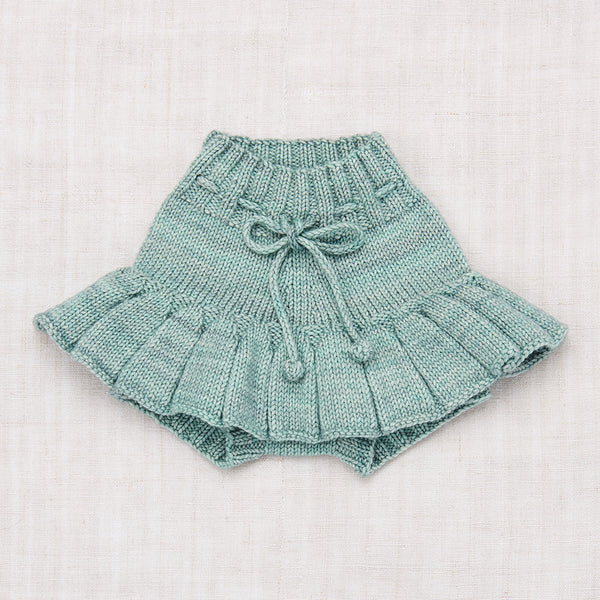 Skating Pond Skirt - Sage Solid