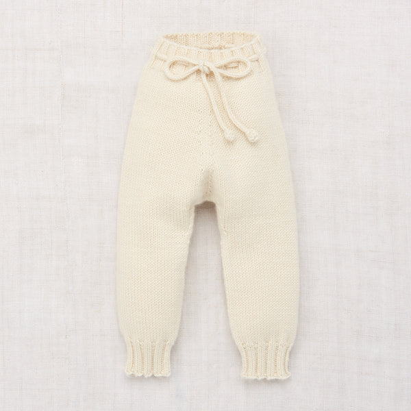 Layette Snowy Day Leggings