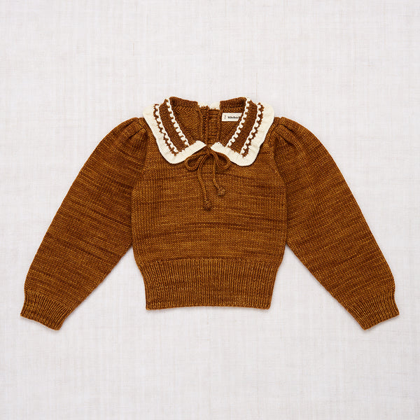 String of Bobbles Sweater